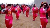 郑文芹的视频:广场舞——拜大年