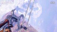 """《生化奇兵:无限》火爆宣传片""""美国野兽"""" 天空之城大决战"""