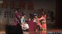 2012年辽宁中医药大学迎新晚会之小品《甄嬛传》 兼容格式 MP4 320x240