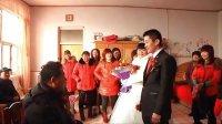 王伦结婚录像