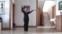 赵老师的舞蹈  舞蹈月亮女儿
