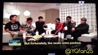 Big Bang on Danny from L.A. (DFLA) Episode 2_Part 3 [112912]