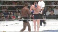 Igor Vovchanchyn vs Carlos Barreto
