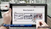 三星笔记本Smart PC广告片S Note