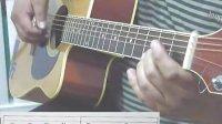 吉他入门第四讲吉他的左手独奏·第一季