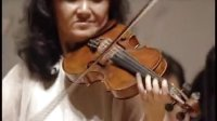 古典视频 勃拉姆斯 小提琴协奏曲  朝比奈隆  指挥