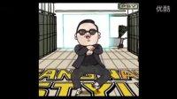 [杨晃]瑞士著名DJ Mike Candys最新混音韩国神曲PSY - Gangnam Style
