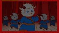 儿歌视频大全 儿歌串烧50首 小肥羊贺新年