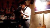 《Billie Jean》弹唱by 胜诚二  日本指弹ukulele演奏家