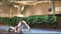 第2段考试 - 斯宾塞(1) - 伦敦柔术