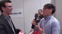 Oculus Rift 最新原型机 Crystal Cove(1080P头部位置追踪)