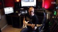 Keith Merrow- Positive Grid JamUp Pro XT- Maximum