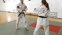 柔术表演 Vadim Zimin
