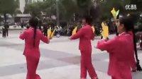 竹板舞  十送红军 健身舞