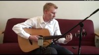 Baden Guitars Rosewood and Mahogany Comparison