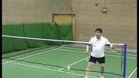 李在福羽毛球教程《追球》全集完整版