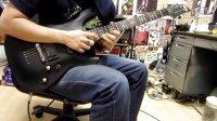 Schecter  Demon 6 Guitar
