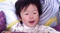 女儿完全成长记录:萌妹子对着娃娃大秀思念之情!
