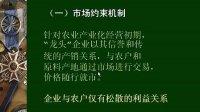 农业产业化 第04章 四川农业大学 (全套7讲见优酷空间专辑) 自学视频教程观看与下载
