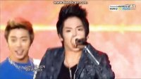 120818 B.A.P No Mercy 束草Live Concert