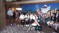 120616  TEEN TOP Rising 100%Changbum - Scorpion Dance