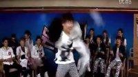 120616 Chanyong - TEEN TOP Rising 100%