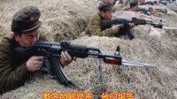 朝鲜歌曲《领袖,您就下命令吧》(中文字幕)