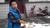 春节玩雪5