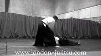 伦敦柔术老师Salur Onural四段抛出