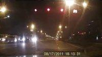 如此飙车只为救人-常州一热心的哥连闯数个红灯送伤者至医院
