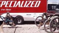 Specialized Enduros 2013  Interbike 2012