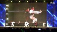 【迎新晚会】华中农大2012迎新晚会节目精彩片段——缤纷校园《STAR》(DV拍摄版)