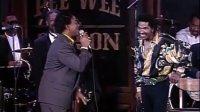 Medley  - Bobby 'Blue' Bland, Bobby Rush, Johnnie Taylor