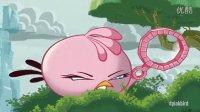 【愤怒的小鸟】愤怒的家雀之公园里的计划