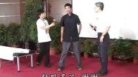 张钊汉2011年6月吉林讲原始点疗法2