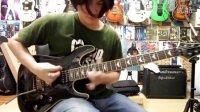 Schecter Omen Extreme Fr Guitar