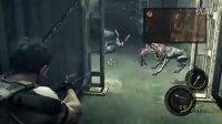 小欧解说-生化危机5游戏视频第十四期_高清