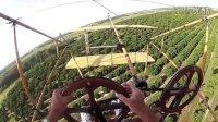 Kermit Weeks 第一人称飞行 - 寇蒂斯推式机