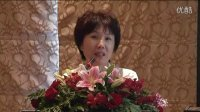 鼎石教育论坛之未来的教育:演讲嘉宾-国际学校家长 陈可蕾