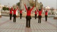 《6》青馨明月广场舞 学跳子君广场舞《游牧故乡》