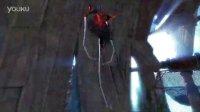 《剑灵》飞檐走壁