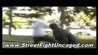 柔术自卫和残酷的巷战战术