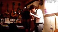 《Hula Girl》by 胜诚二  日本指弹ukulele演奏家
