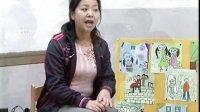 最新幼儿园上海名师大班诗歌《听雨》龚敏 公开课 示范课 天使