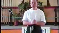 周家螳螂拳教学  4