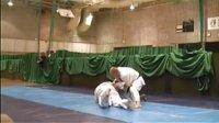 第2段考试 - 斯宾塞(2) - 伦敦柔术