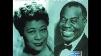 Ella Fitzgerald, Louis Armstrong - April in Paris