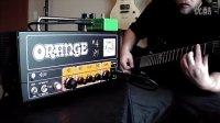 Orange Jim Root Terror - Playthrough