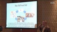 鼎石教育沙龙之未来的教育:演讲嘉宾-国际学校教师 Richard Todd先生