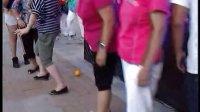 开心都市——全民大挑战社区大联欢9月29日八大湖社区专场